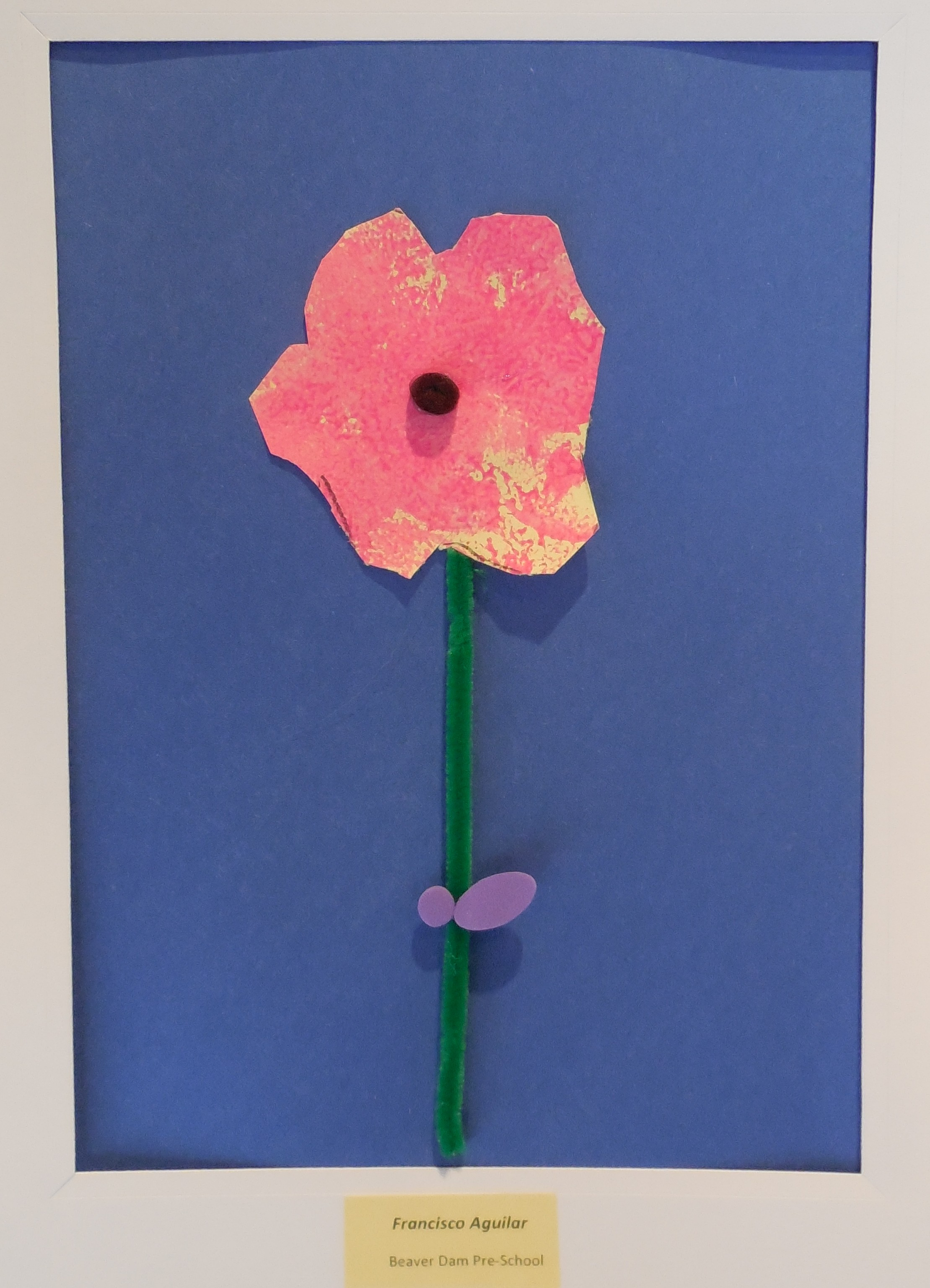 Gallery Features Student Art During May