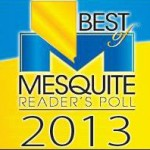 Better than most; the Best of Mesquite winners announced