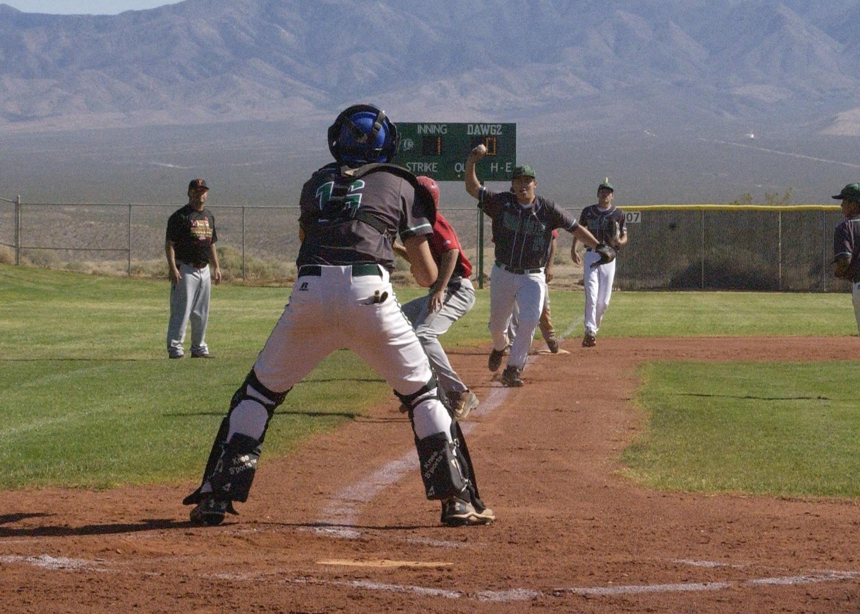 Bulldog baseball team begins week with 19-7 win over Miners