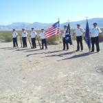 Beaver Dam honors Veterans