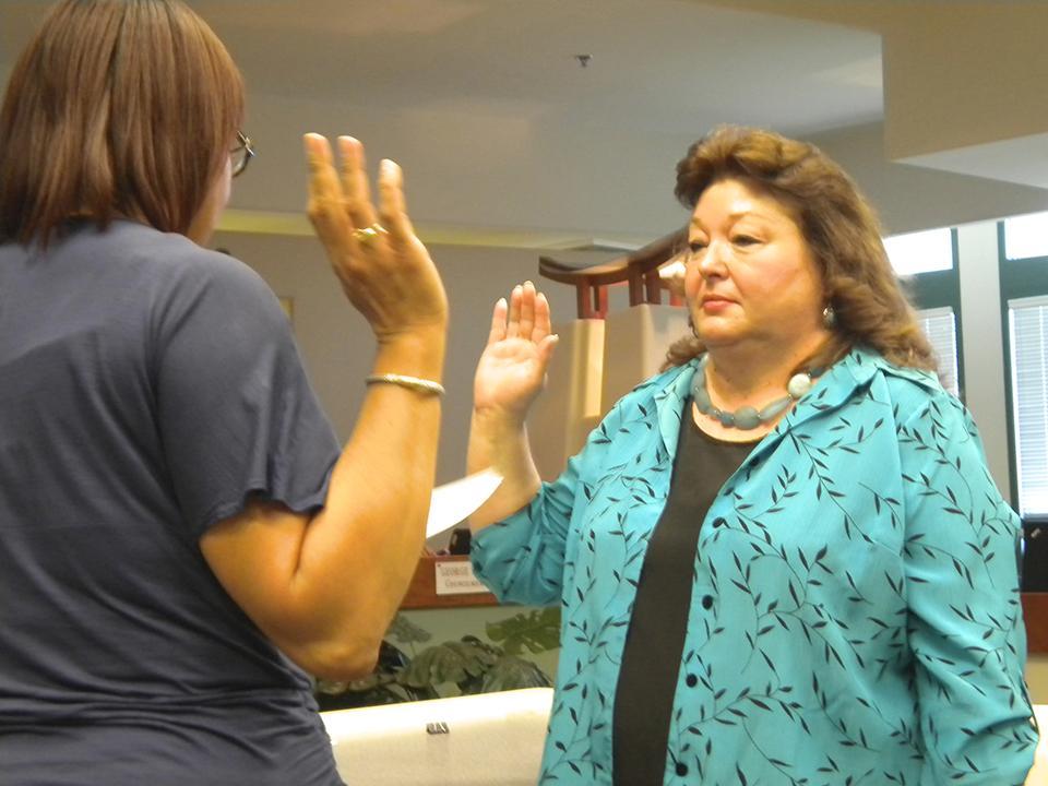 Mesquite City Council Candidate numbers show Delaney and Benham with highest contributions