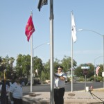 Virgin Valley Honor Guard seeking recruits