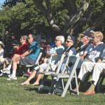 Mesquite Residents Gather to Honor Veterans