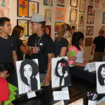 Students honored by VVAA