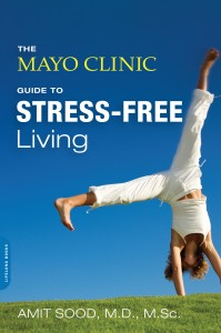 Mayo Clinic GT Stress-Free Living
