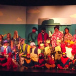 Ahoy! Talent galore from Missoula Children's Theatre