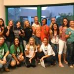 Lady Bulldog softball end season with banquet