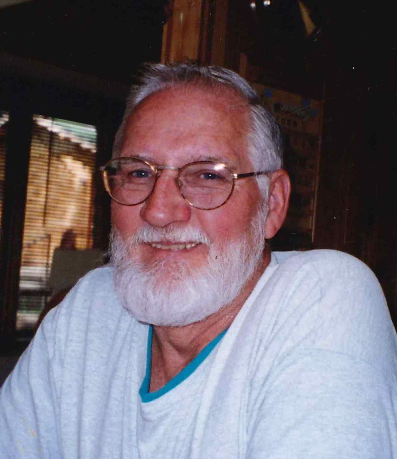 Obituary – Carl Glover
