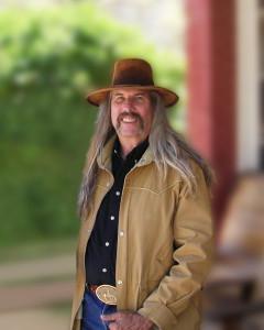 Randall Helms