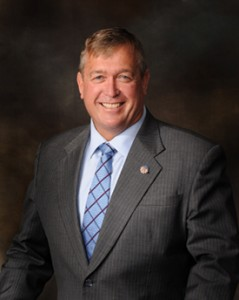 Congressman Hardy suffers minor heart attack