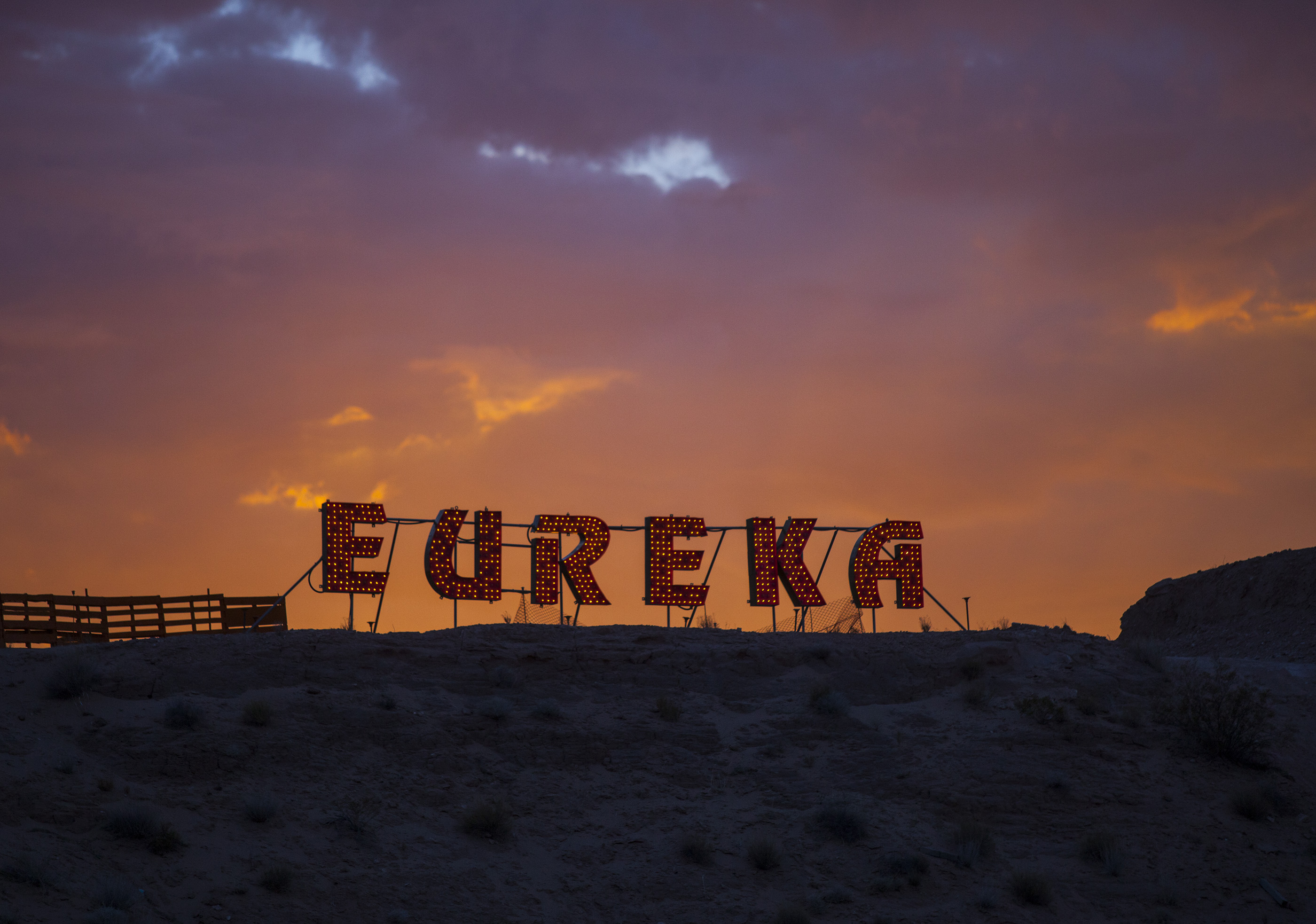 Eureka Employee Buy-out gains final State approval