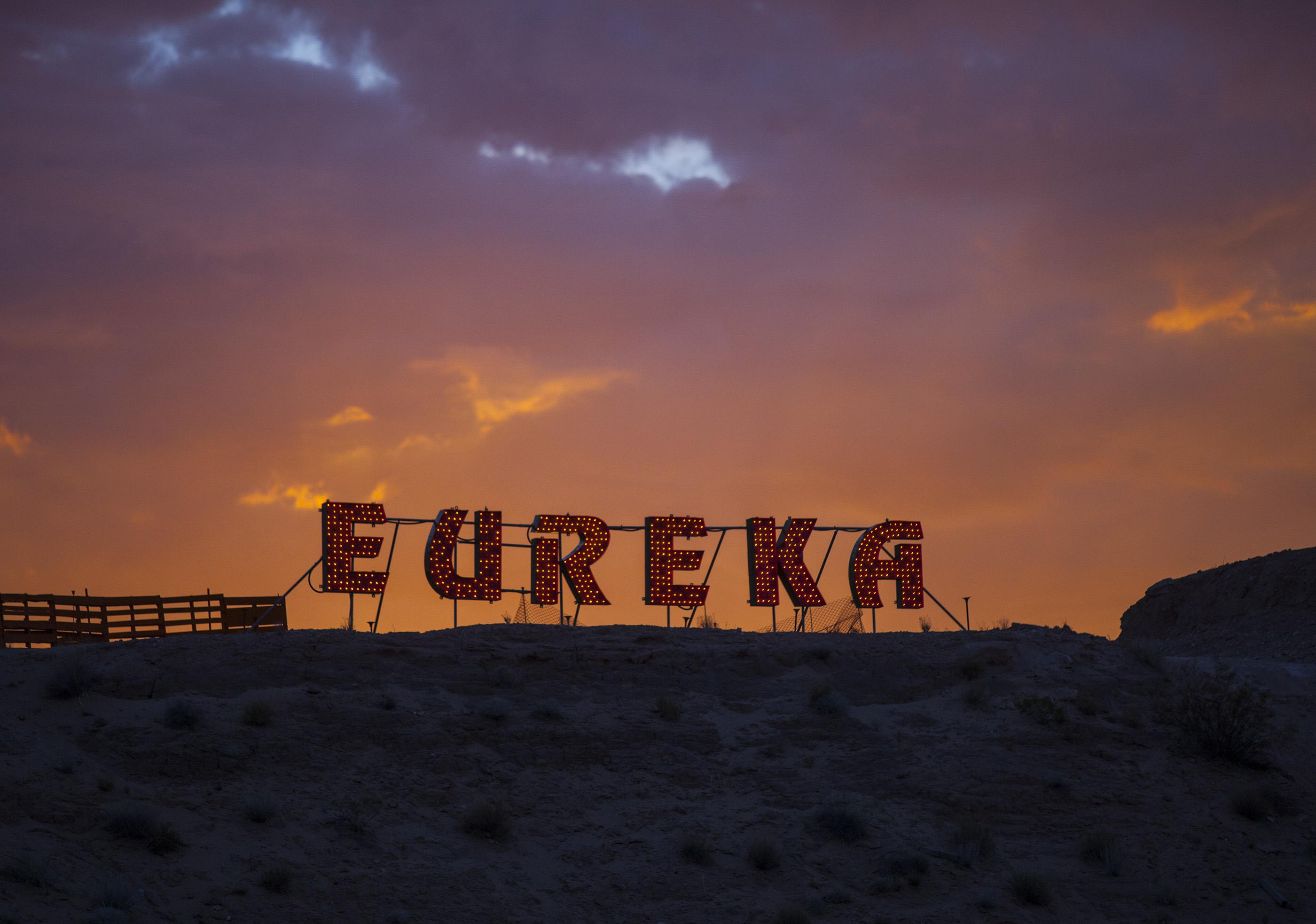 Lee Family selling Eureka Casino to Employees