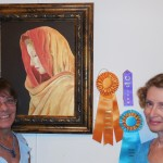 Judith Hetem Sweeps Gallery Honors