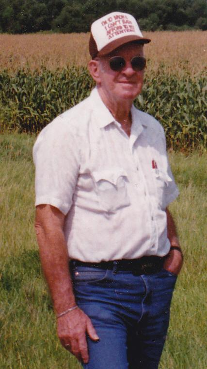 In Memory of Carroll Baber