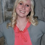 Young Woman Missionary Serves in Virginia and North Carolina