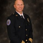 Mesquite Police Captain Appointed To Nevada Public Safety Communications Committee
