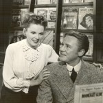 A Stamp of Approval for Van Johnson