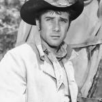 Robert Fuller Keeps TV Cowboys in Spotlight