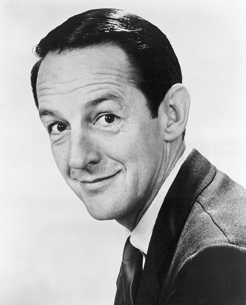 The Ubiquitous William Schallert