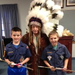 Cub Scout Highest Awards Given