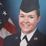VVHS Alum graduates from Air Force