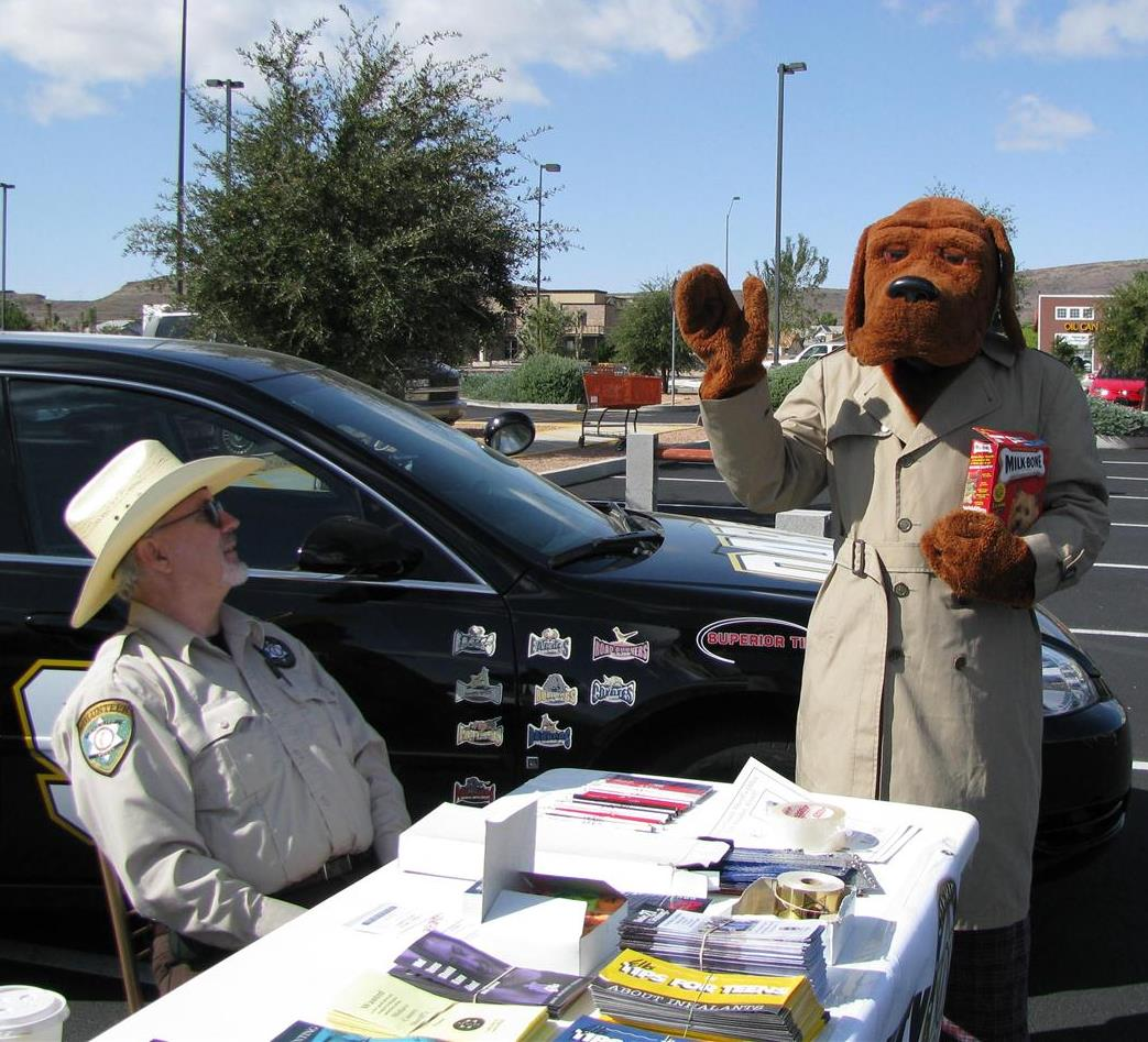 MCSO looking for a few good citizens
