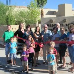Community joins together for ribbon cutting