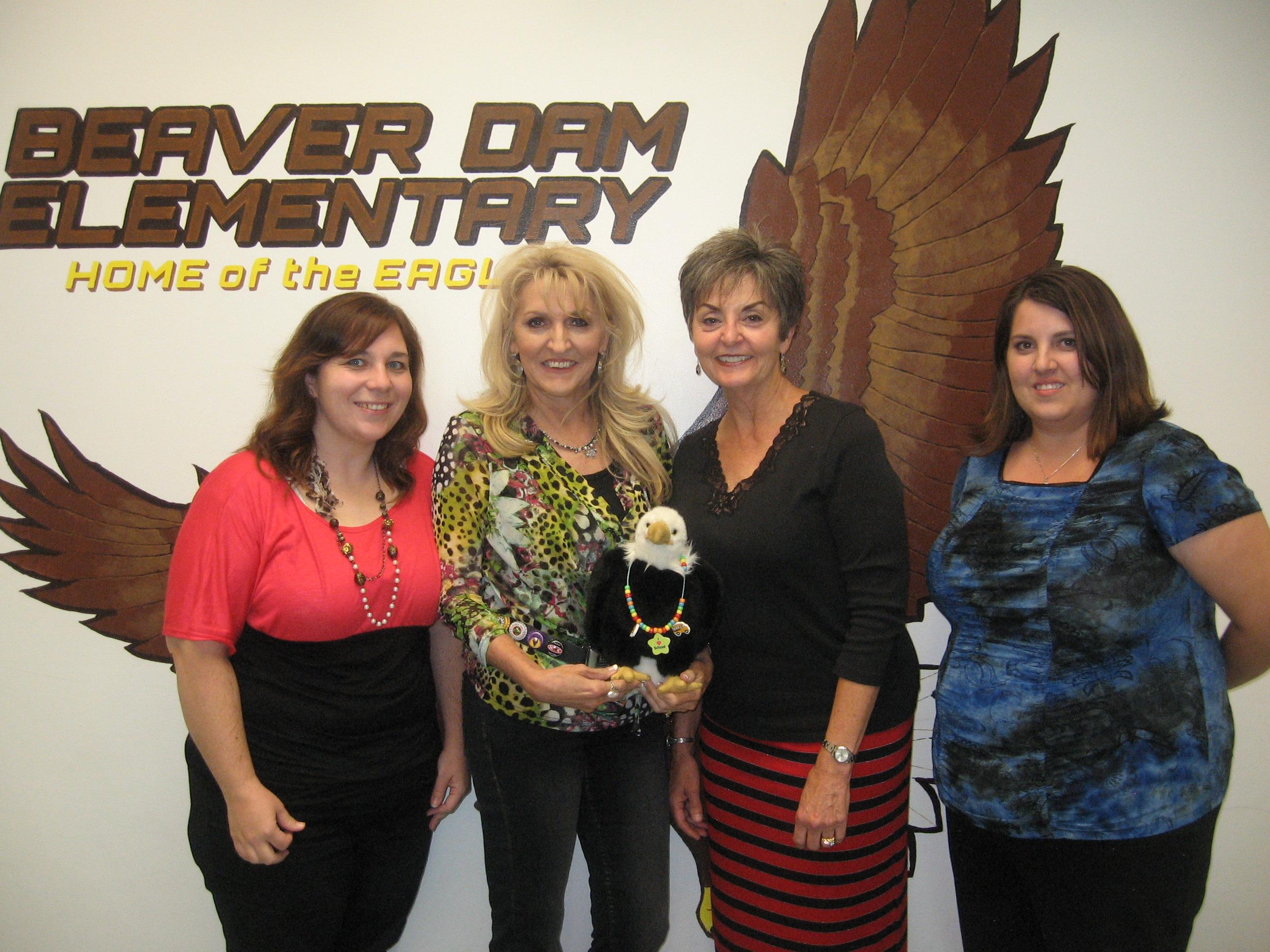 Beaver Dam Welcomes New Faculty Members