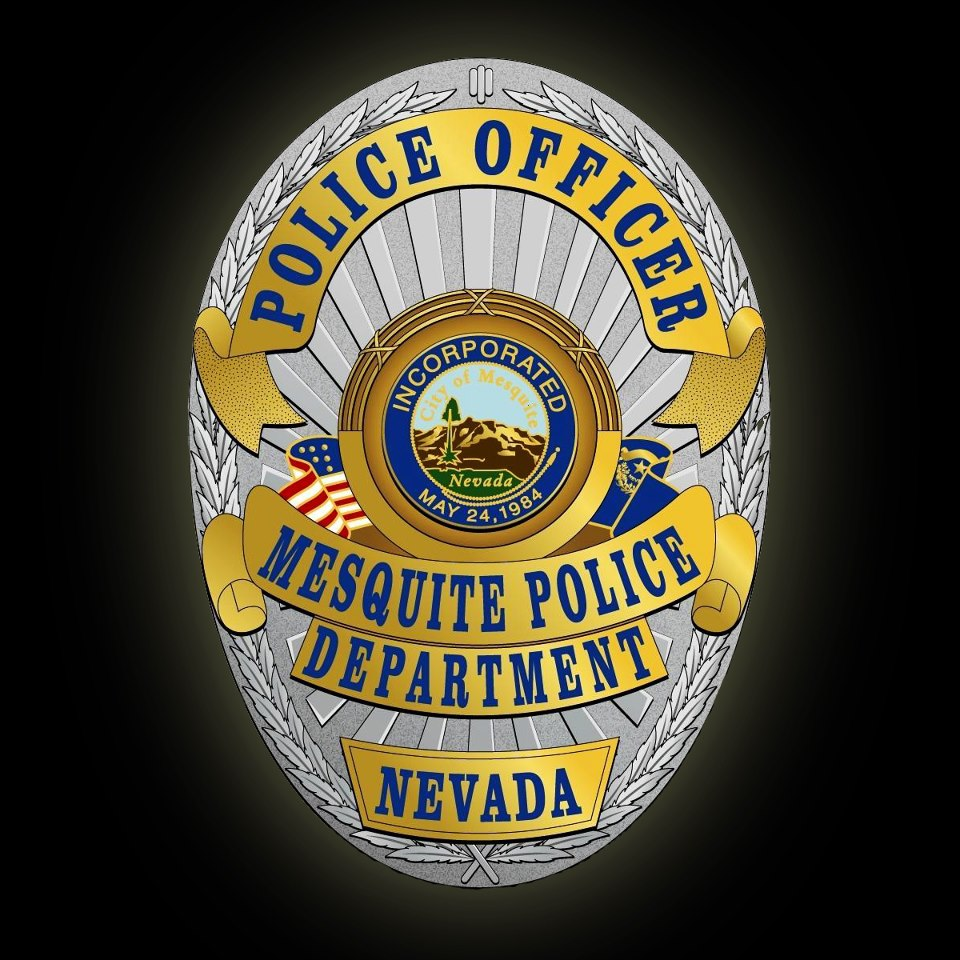 The Mesquite Police Department to Host 13th Annual Grad Night Party for the  Virgin Valley High School Senior Class