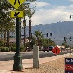 Nevada rates high on rural road conditions