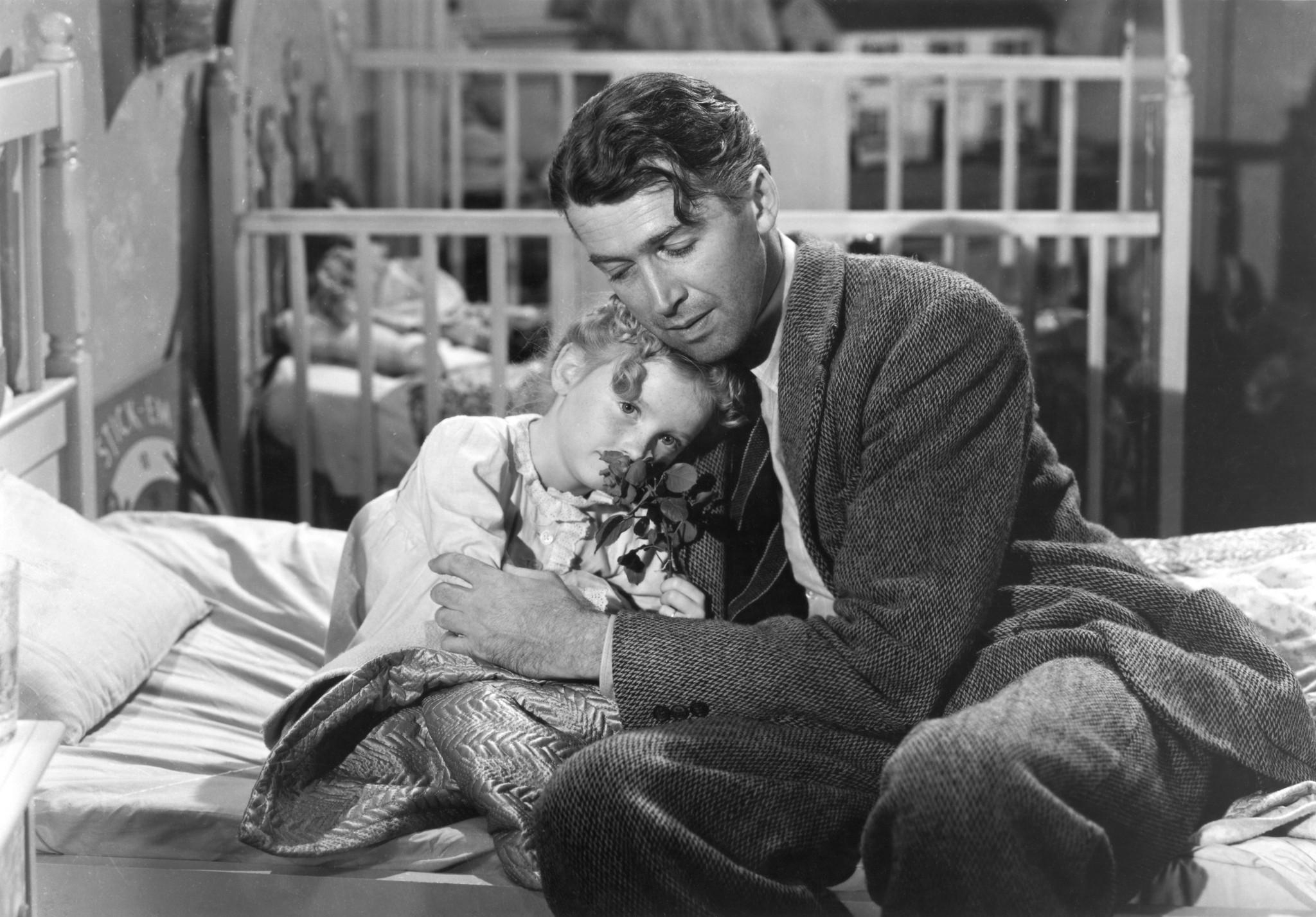 """Expanding """"It's a Wonderful Life"""" Museum"""