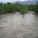 Valleys survive another flood for 2014