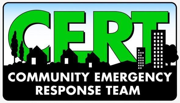CERT to help Feb. 12 and 14