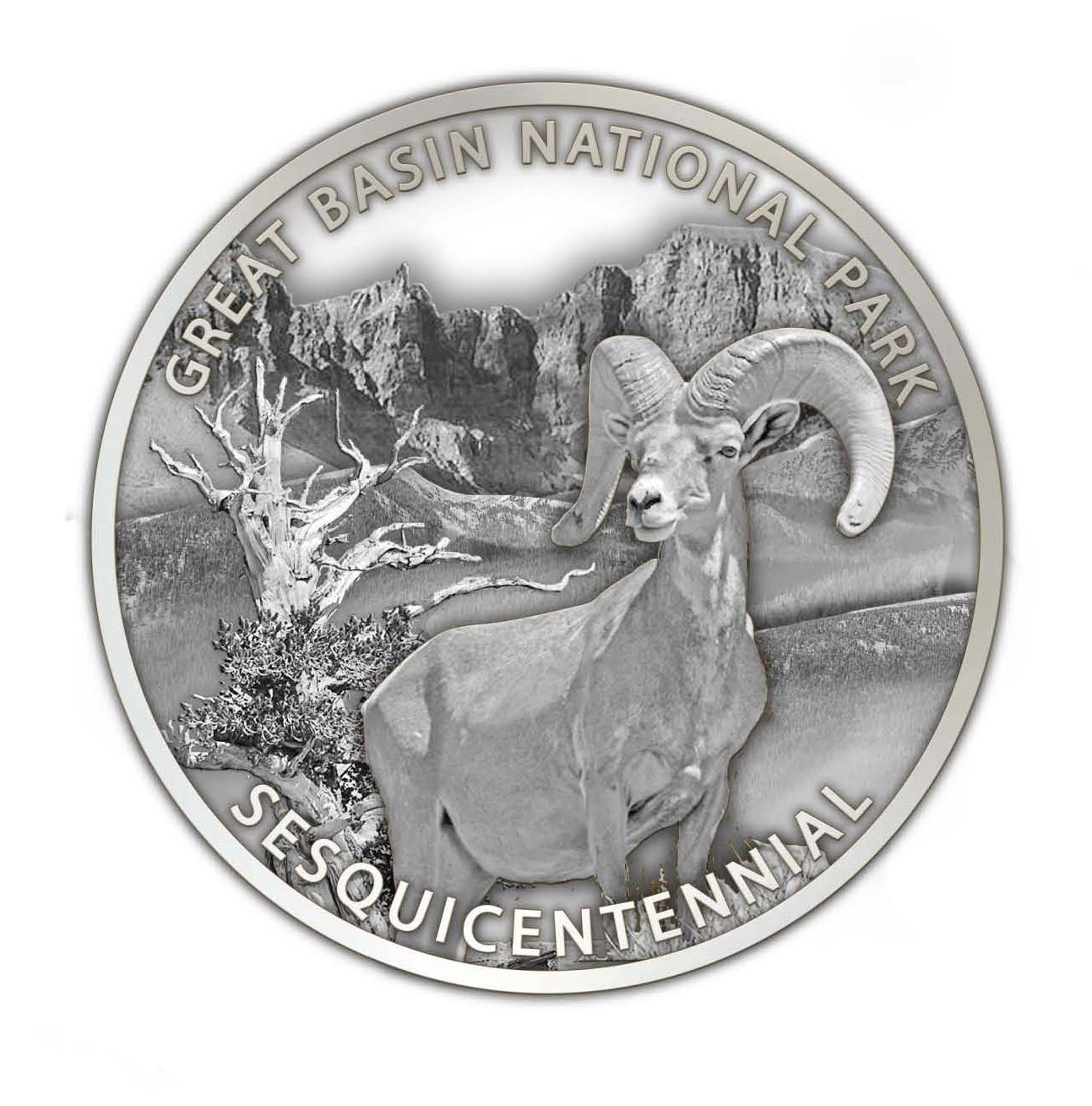 Winning Design Unveiled for Fourth Sesquicentennial Medallion