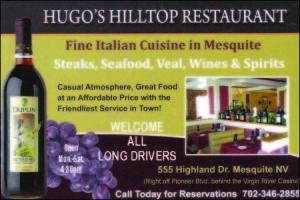 Hugo'sP2