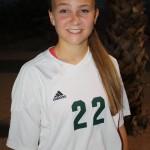 Abbie Barnum named VVHS Athlete of Week
