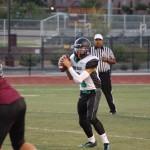 Crusaders overwhelm Bulldogs 40-6