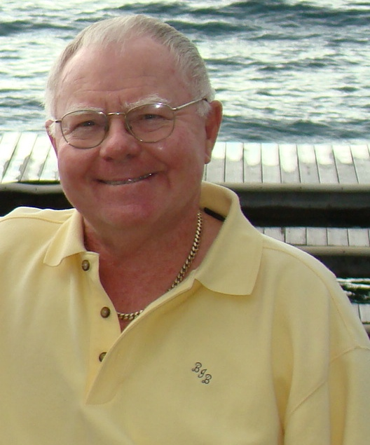 Memorial Services for Bruce Barber