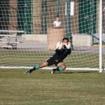 Bulldog soccer teams defeat Dragons