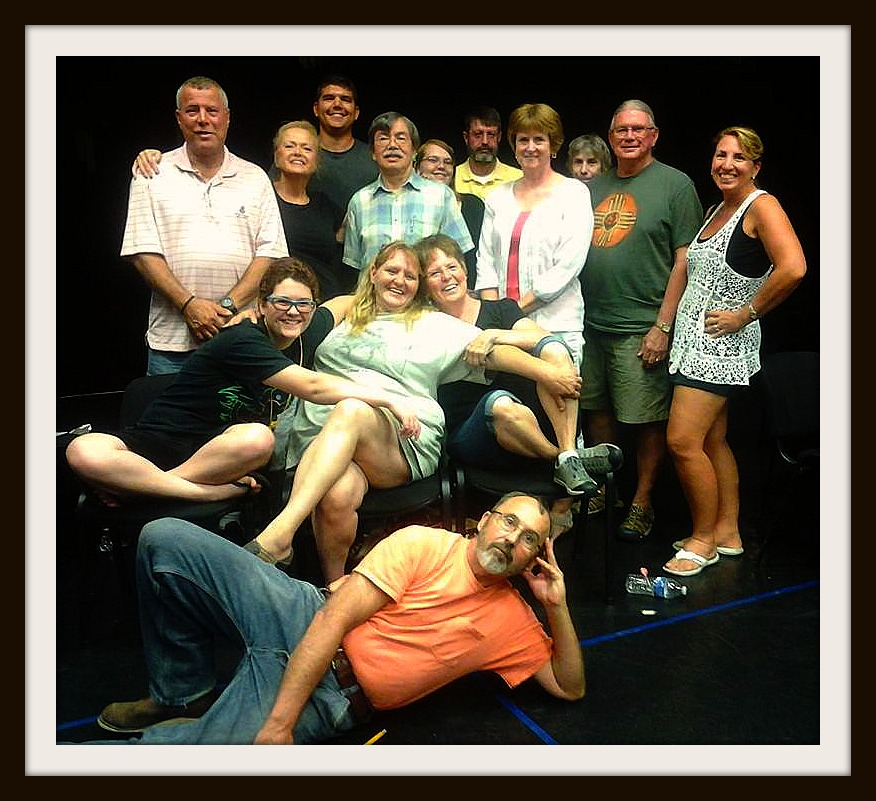 The Curtain is Set to Open on the Virgin Valley Theatre Group's 2014-15 Season