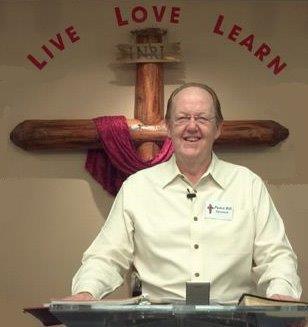 Joy In Fellowship