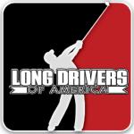 long drive logo