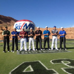 Las Vegas 8 Finalists to Compete for $250,000 Live on Golf Channel from Las Vegas Paiute Golf Resort