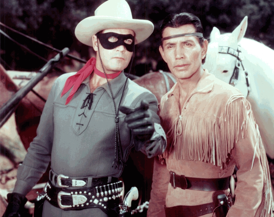 A Daughter Celebrates the Lone Ranger's Centenary