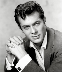 2. publicity photo from 1950s
