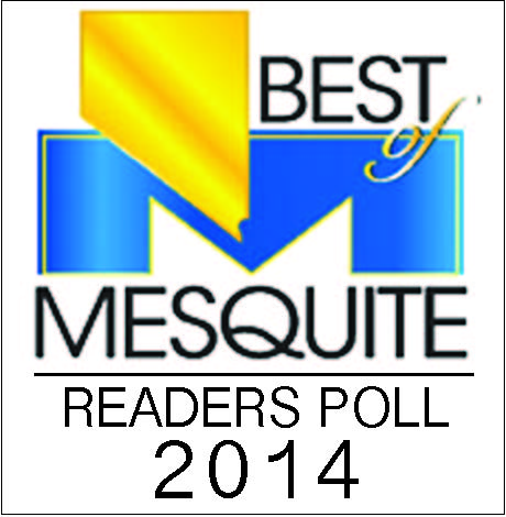 Best of Mesquite In Stores NOW!
