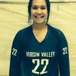 Kokopelli Athlete of the Week: Janella Fiso