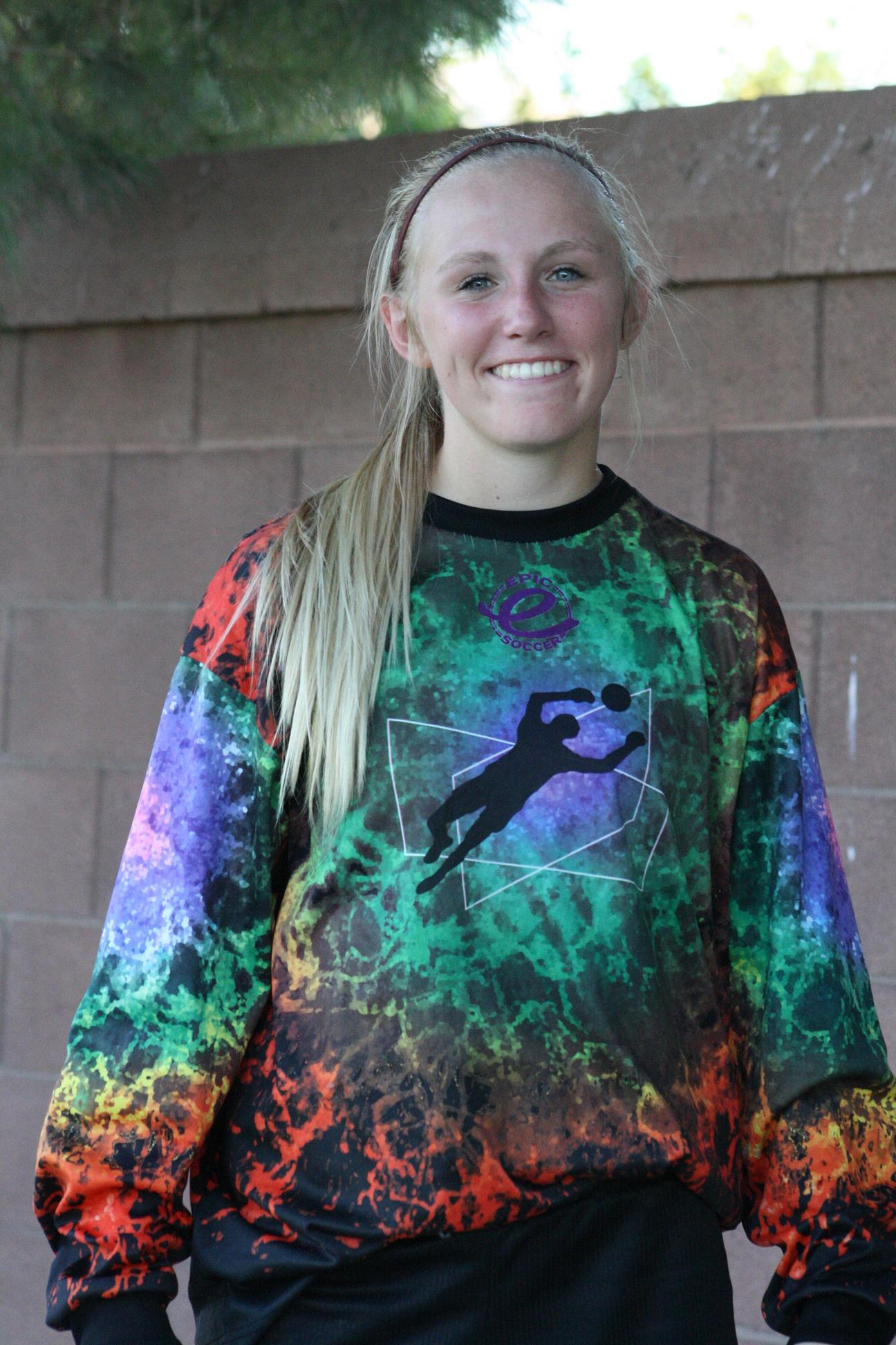 Kokopelli Athlete of the week Oct. 2, 2014