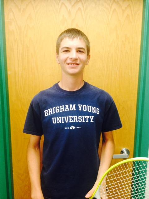 Kokopelli Athlete of the Week: Tyler Hughes