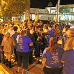 Saying goodbye to a hero